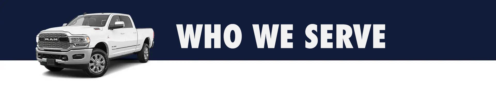 who-we-serve-banner